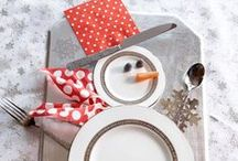 Holiday Table / by Lunds and Byerly's