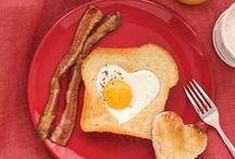 Breakfast / Who Doesn't Love Breakfast?!