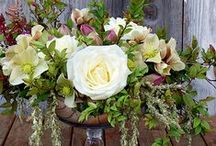 Fabulous flower arrangements / Find flower arranging inspiration from these beautiful blooms!