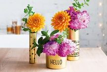 Gardening-inspired projects and crafts