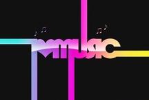 My Jams / ~Music is what feelings sound like~ / by Melissa Nicholas
