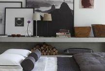 LE PETITE / Design idea's for small apartments.