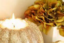 Fall Ideas / Warm Drinks, Sweaters & Cozy Boots