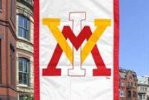 VMI / by Molly Hastings