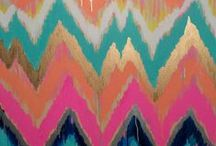 Chevrons / by Molly Hastings
