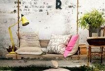 Crib design / home decoration / Home deco inspiration