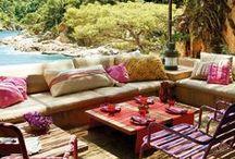 AL FRESCO / Outdoor Living
