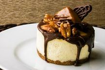 Desserts & Treats / Dessert ideas and items you can find in the bakery at Lunds & Byerlys.