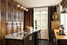 KITCHENS / Heart of a home.