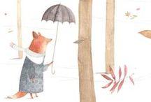 Inspiring illustrations