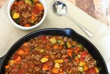 Recipes: Chili / by Lunds and Byerly's