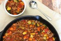 Recipes: Chili