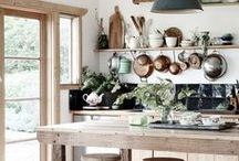 Kitchens & Gatherings