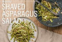 Recipes: Asparagus / by Lunds & Byerlys