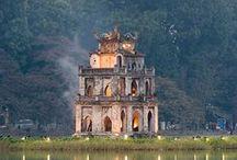 VIETNAM / Exploring Vietnam