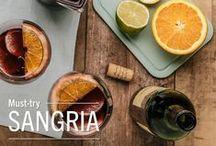Recipes: Sangria