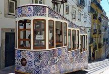 PORTUGAL / Exploring Portugal.