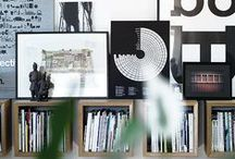 Lovely livin' (livingroom) / Livingroom deco inspiration
