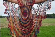 Crochet It / Crochet ideas (some could be knitted but converted to crochet) / by Suzan Engler