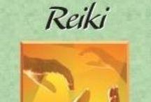 Reiki / by Michelle Damrell