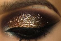 Hair&&MakeUp(: / by kassidy nicole