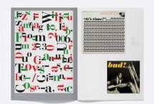 Typography / by Creative Review