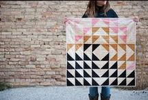 ~ quilting Inspiration ~