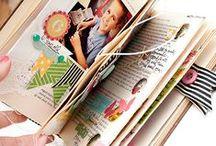 S C R A P B O O K / Scrap booking ideas, scrap book ideas, scrap booking hacks, scrap booking tips and tricks, scrap booking ideas, scrap booking inspiration.