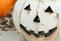 TriCk~oR~TrEat / Holiday ideas, holiday recipes, holiday outfits, holiday crafts, DIY decorations.