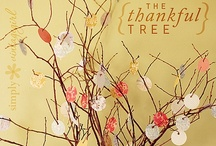 Thanksgiving / Holiday ideas, holiday recipes, holiday outfits, holiday crafts, DIY decorations.