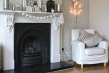 Decor I Love / Decoration inspiration, DIY decor, DIY ideas, home decor, home decorations, home organization, and more.