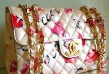 It's In The Bag! / by Kara Millar Bowman