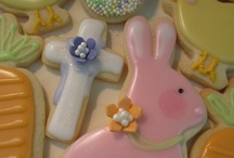 Easter / by Kimberly Fiser