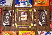 Vintage Candy & Treats / by Cracker Barrel Old Country Store