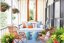 Outdoor Living! / Outdoor living, gardening hacks, landscaping ideas, landscape inspiration, gardening info, outdoor entertainment, and more.