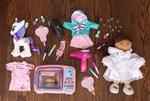 Butterflies™ Dolls / by Cracker Barrel Old Country Store