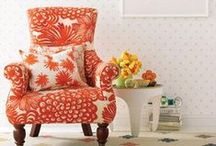 Have a Seat / Cute furniture, DIY furniture, tips and tricks, recycling projects, upcycling furniture,