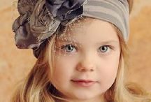 Ribbons & Bows / Craft ideas, crafting inspiration, ribbon ideas, outfit ideas for kids, DIY crafting, DIY decor, sewing projects.
