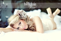 Photography {Tasteful Boudoir/Pinup} / by Tabitha M. Lore