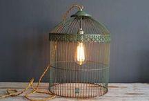MustHaveLighting / Lighting, DIY lighting ideas, home decor, outdoor lighting, home lighting,