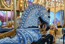 Amusement Parks, Circus & Fairs