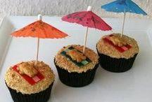 Cupcakes / by Tami Terranova