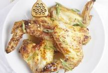 Miss Goldie! {chicken} / Delicious chicken recipes, recipes with kitchen, entree recipes, healthy eating.