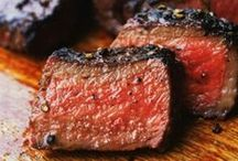 Beef Possibilities! / Recipes ideas, yummy recipes, beef recipes,hamburger recipes, steak recipes, entree ideas, healthy eating, and more.