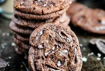 Cookie Recipes / All about the cookie!