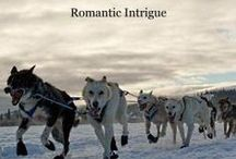 Iditarod Nights / The training is intense, the exhaustion extreme, the rewards life-altering. Contemporary romance about overcoming trauma to find love.