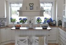 Heart of the home - the kitchen!