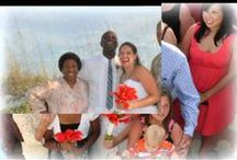 Plaza Beach Weddings / You can have a gorgeous beach wedding, at a fraction of the cost of the mega-resorts http://www.plazabeachresorts.com/resort-amenities/weddings-groups  / by Plaza Beach Resorts