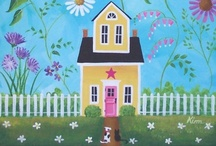 House, Home, illustration & Icon