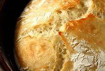 Bring on the Bread! / Baking hacks, baking recipes, baking inspiration, yummy recipes, food ideas.